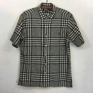 Polo Ralph Lauren Caldwell Short Sleeve Shirt. S.
